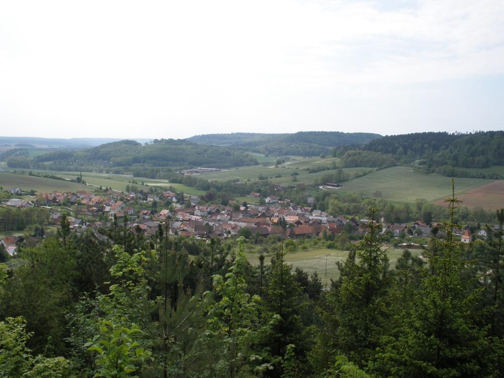 Bachfeld